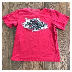 {Jordan} T-shirt, M